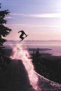Alpine Ski Canada
