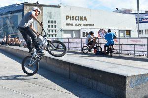 Trial Biking in Canada