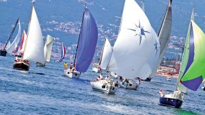 sailing vancouver british columbia bc canada